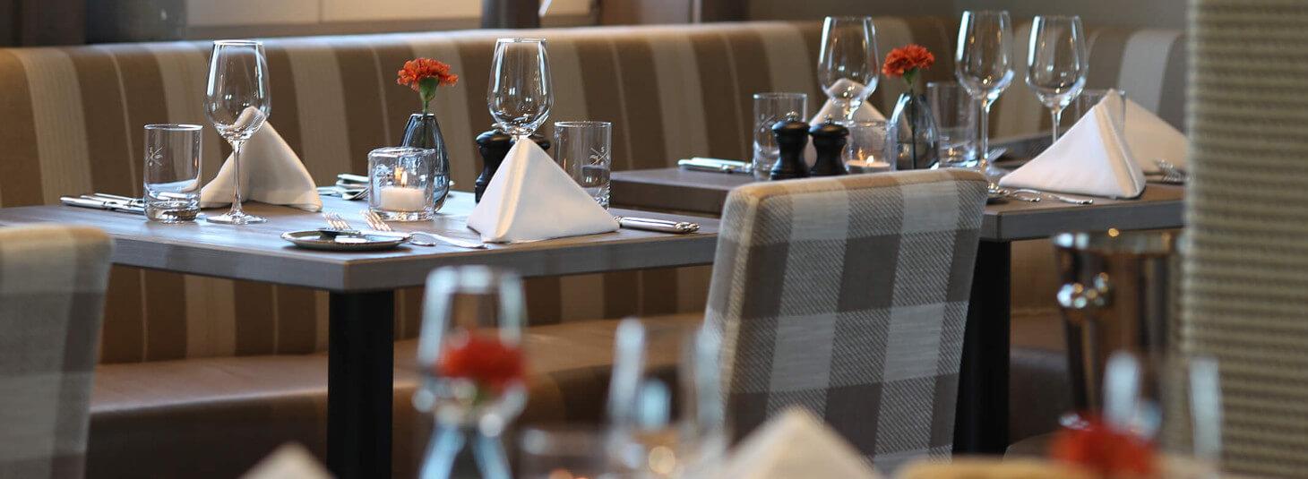 Restaurant am strand in morsum landhaus severin s